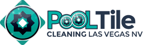 Pool Tile Cleaning Service in Las Vegas Logo